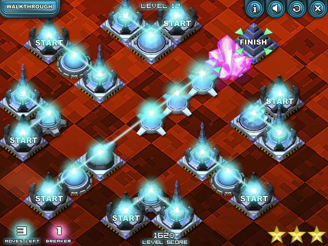 Игры головоломки online
