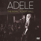 Слушать концерт Adele «Live At The Royal Albert Hall» онлайн
