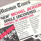 Michael Jackson сборник песен «Farewell My Summer Love» слушать онлайн