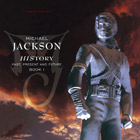 Michael Jackson альбом «HIStory: Past, Present and Future, Book I» (CD2) - слушать online