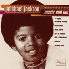 Michael Jackson - Music And Me (2000) слушать онлайн