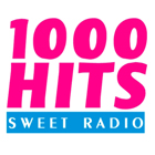 Слушать онлайн «1000 HITS Sweet Radio» - ретро-волну из Испании