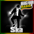 Big Up Radio Skankin