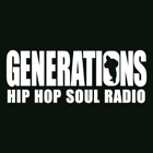 Generations - French hip-hop, soul radio online