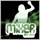 Maximum Mixer (DJ Кирилоff)