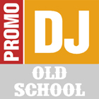 Слушать радио Promo DJ Old School online