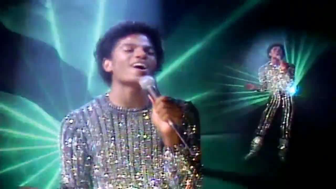 Michael Jackson - Rock With U